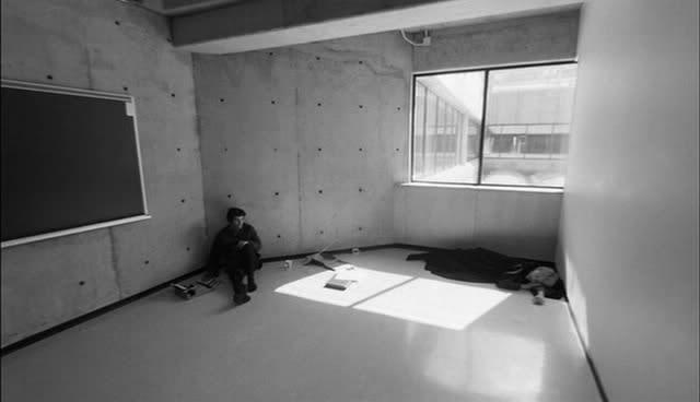 David Cronenberg - Stereo (1969)