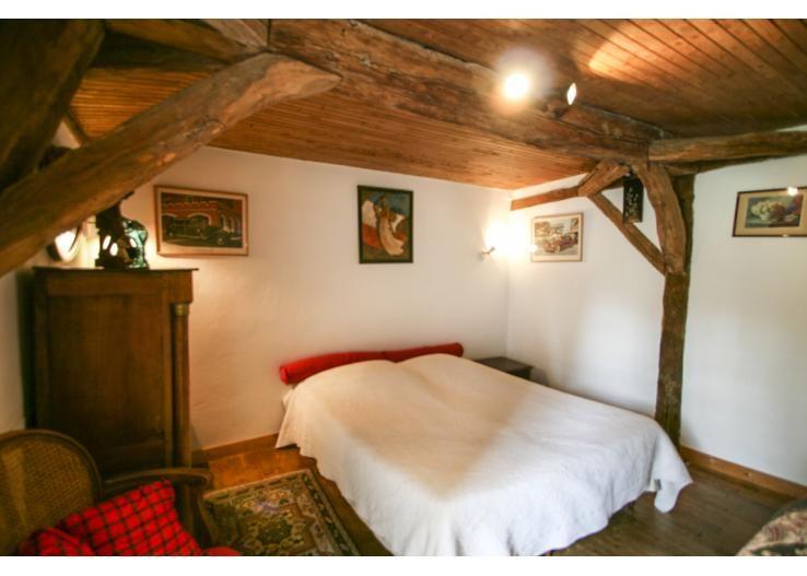 Chambre dans le Dordogne