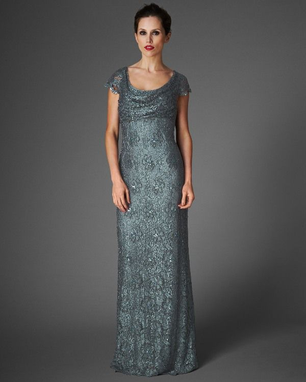 Gatsby style long dress | Best style dress | Pinterest | Blue ...