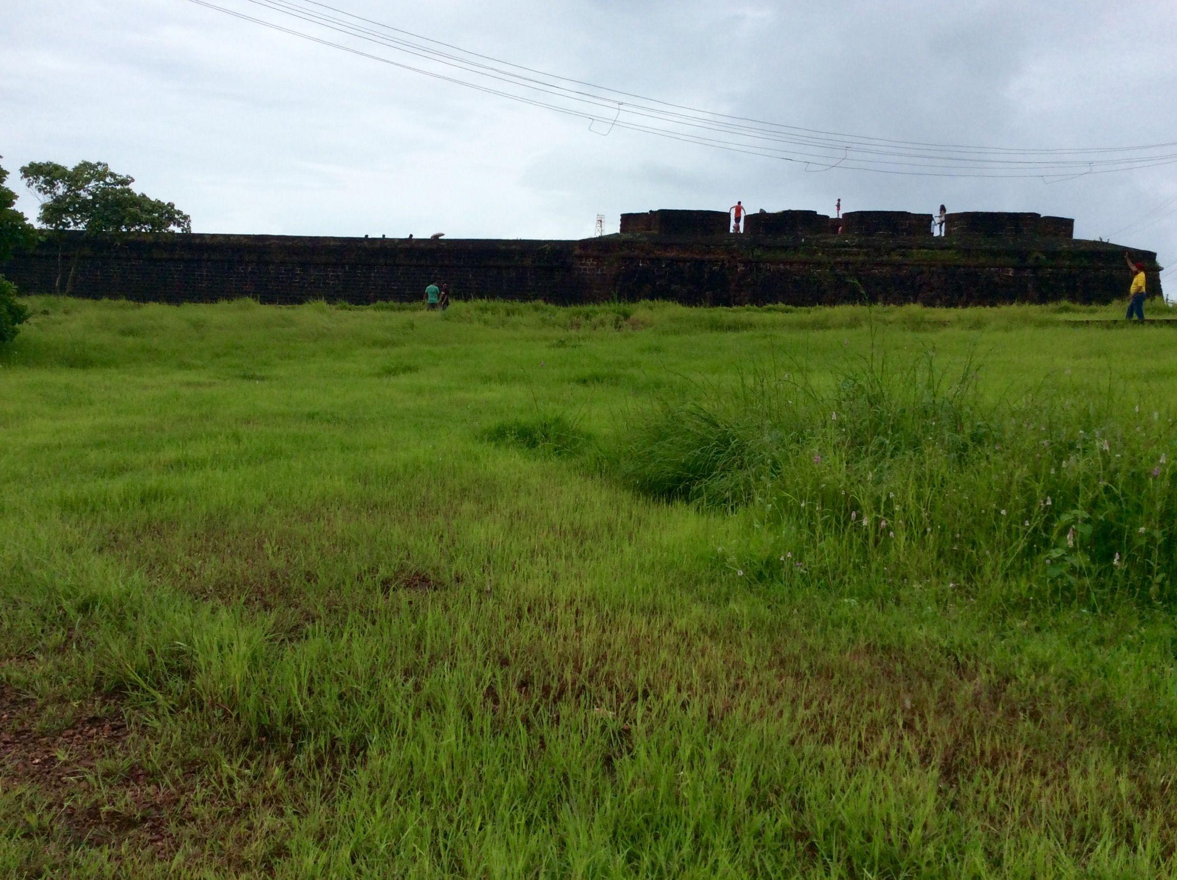 Fort Aguada #goa