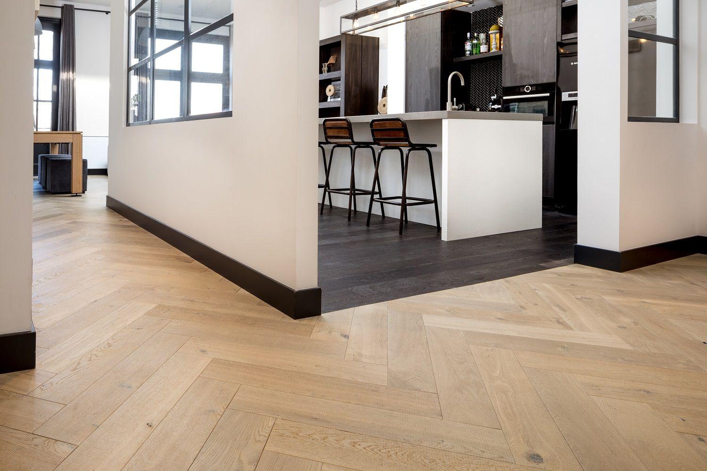 Hakwood Flooring European Oak Sierra Collection Muse And