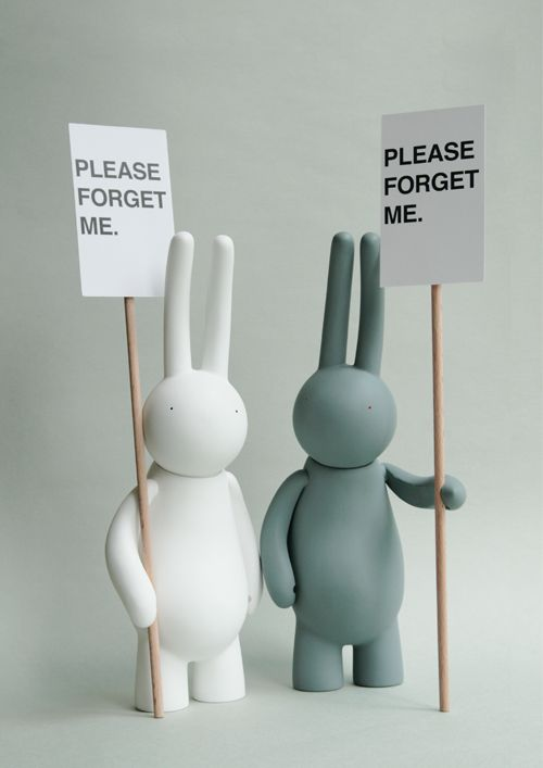 PLEASE FORGET ME 2012 | mr clement