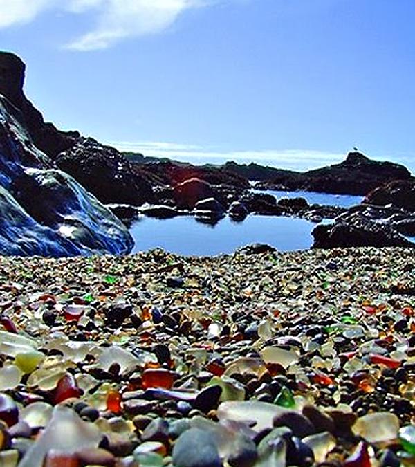 Glass Beach Inn Fortbragg Com Pacific Coast Road Trip California Travel California Camping
