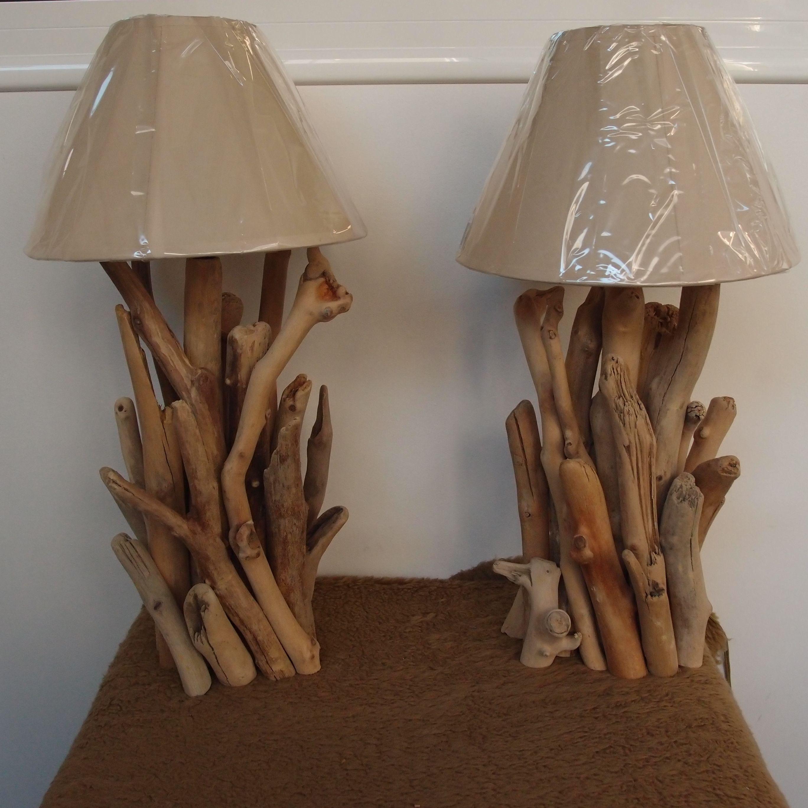 τηλ. 6976773699 ...Driftwood lamps diy.Πορτατίφ φωτιστικό ... for Diy Wood Lamp Shade  76uhy