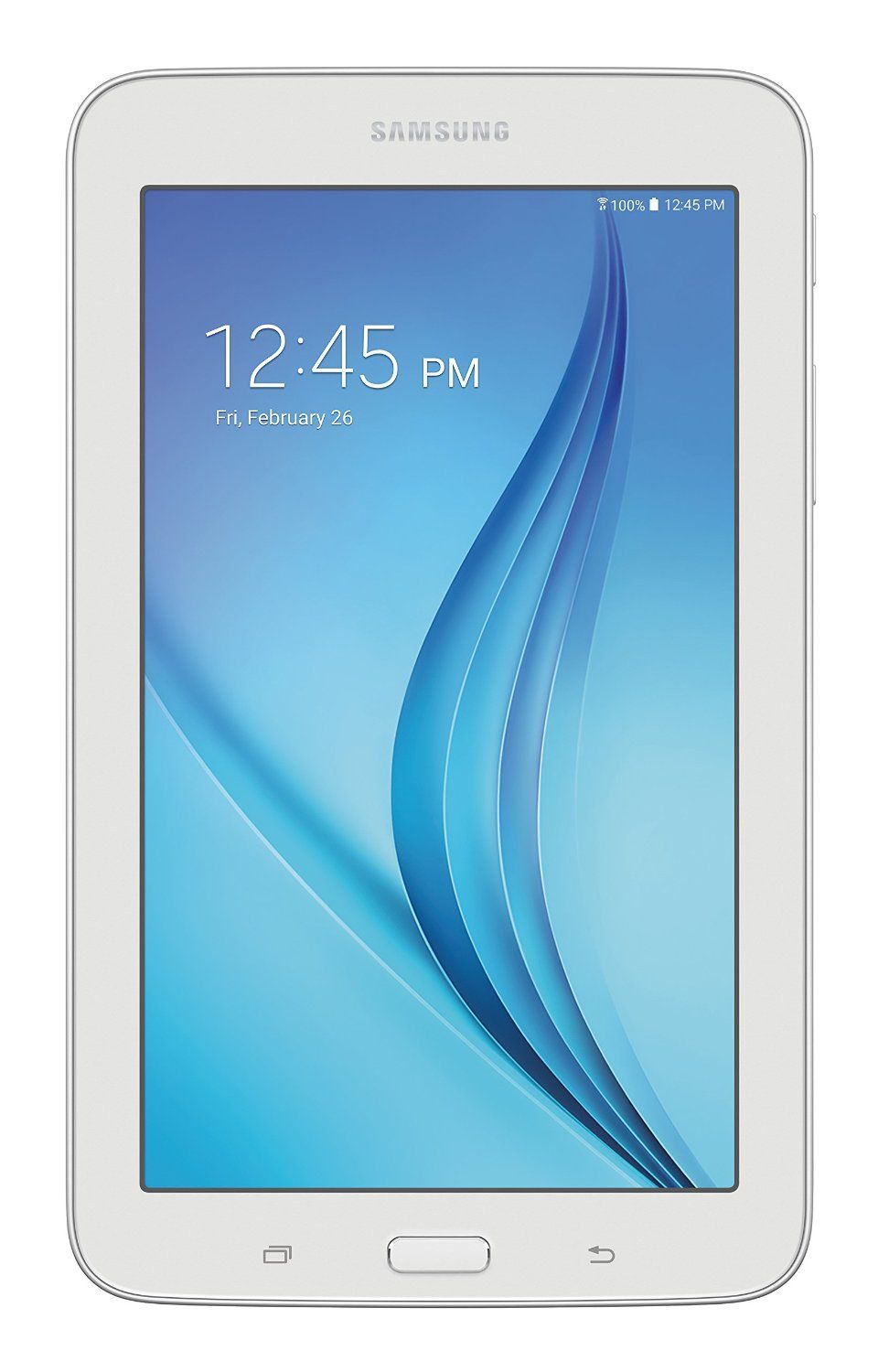 Samsung Galaxy Tab E Lite 7 Inch Tablet 8 Gb White Latest Electronic Review Products In 2020 Samsung Galaxy Tab Samsung Galaxy Samsung Galaxy Tablet