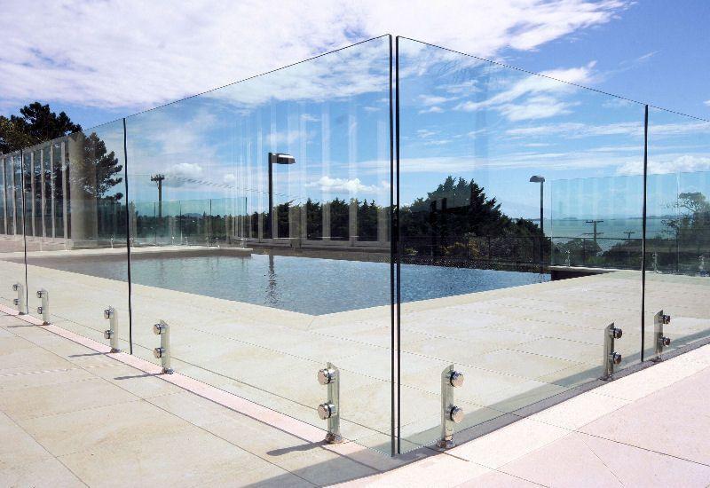 Glass Balustrades Frameless Glass Suitable For Indoor Or Outdoor Customised To Your Design Cerca De Vidro Cercas De Quintal Guarda Corpo Vidro