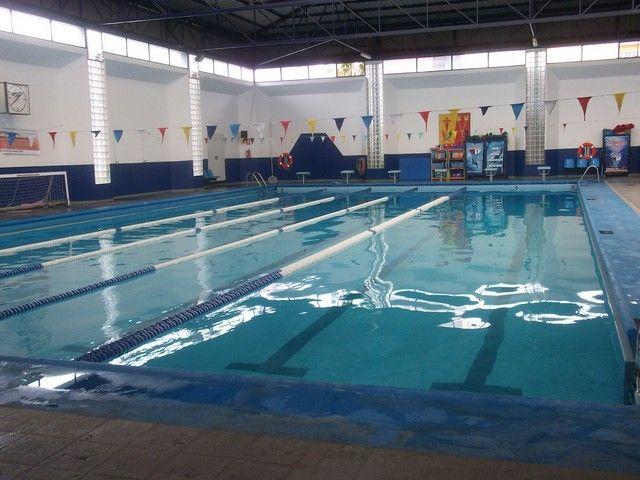 Municipal pool piscina los realejos tenerife canarias for Piscina municipal los cristianos