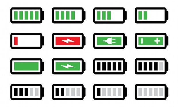 How your smartphone's battery life can be used to invade