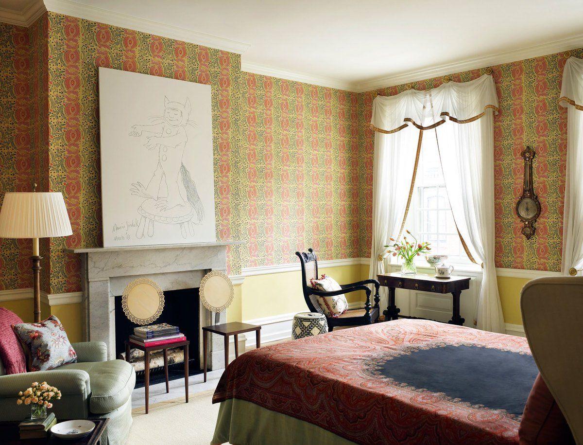 Master Bedroom Trends For  Townhouse - Bedroom furniture philadelphia