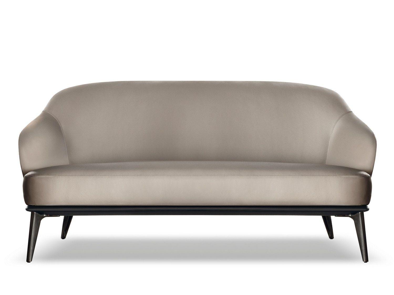 Leslie sofa by minotti design rodolfo dordoni sofa chaise - Meubles minotti ...