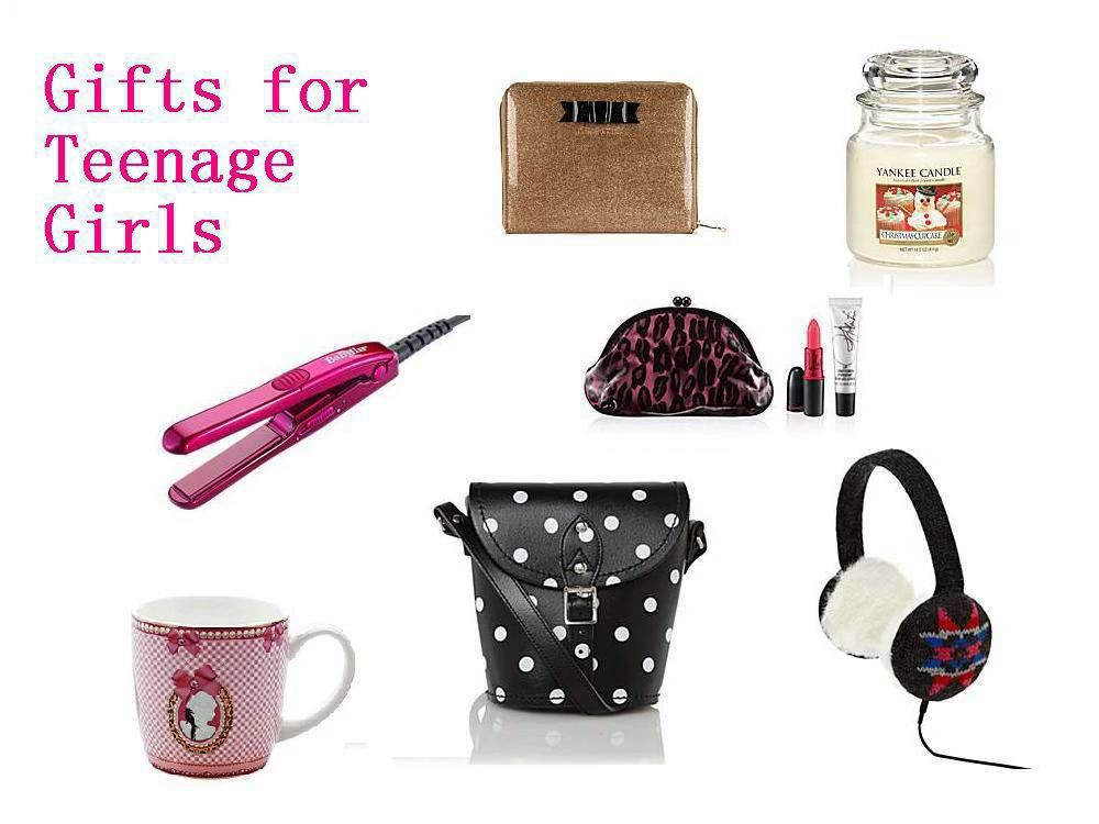 presents for teens - Best Christmas Gifts 2014 For Teens