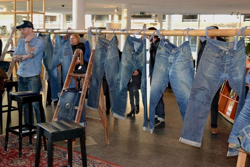 Jeanspaleis Jeans Paleis Kerkrade Marcel Grivec Roger Grivec Dry