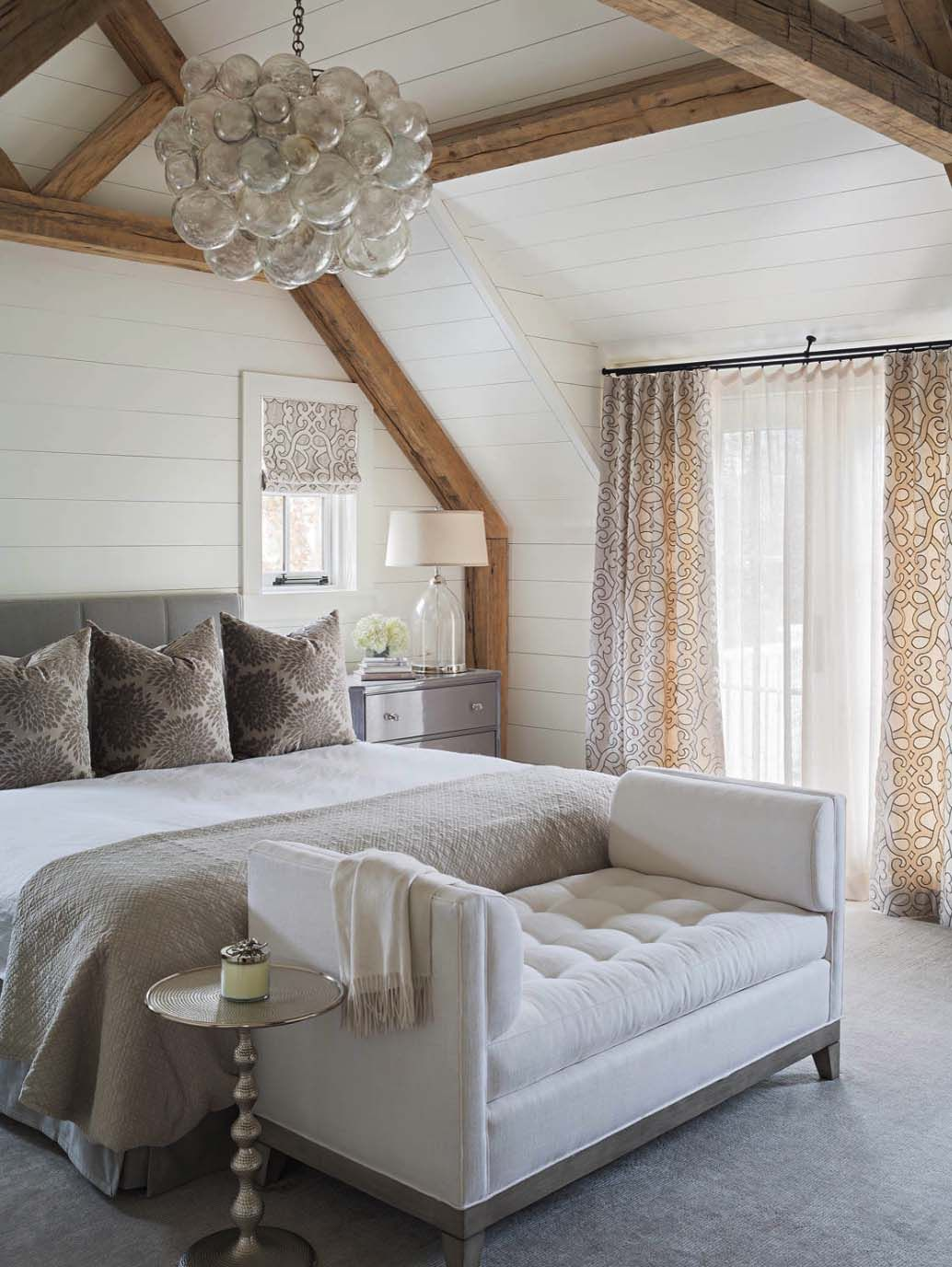 35+ Spectacular neutral bedroom schemes for relaxation | Inspiration ...