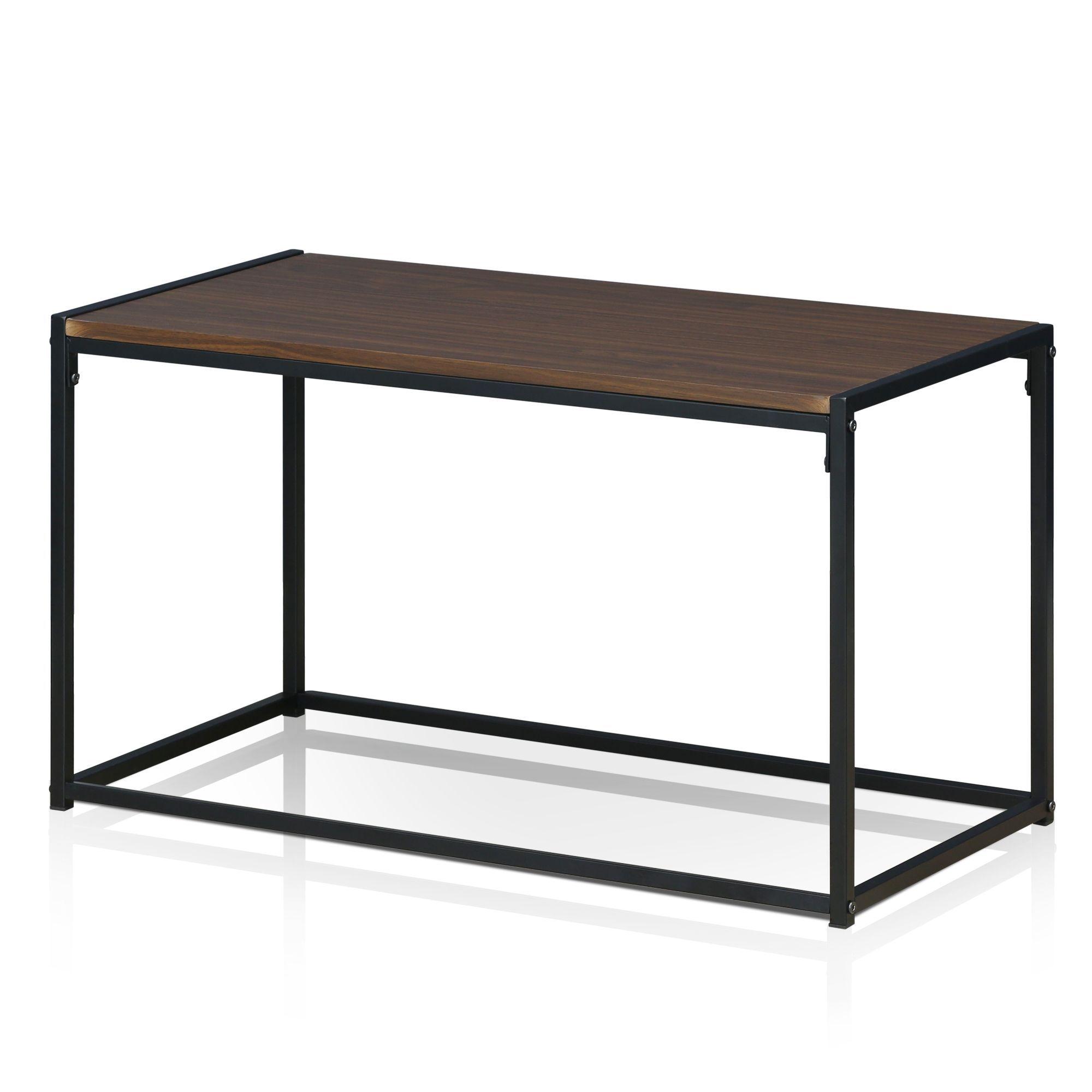 Dark Walnut Finish Modern Coffee Table Walnut In 2020 Coffee Table Walnut Coffee Table Modern Coffee Tables [ 2000 x 2000 Pixel ]