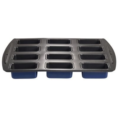 Home, Furniture & Diy Collection Here Lakeland 12 Hole Loose-based Mini Sandwich Tin