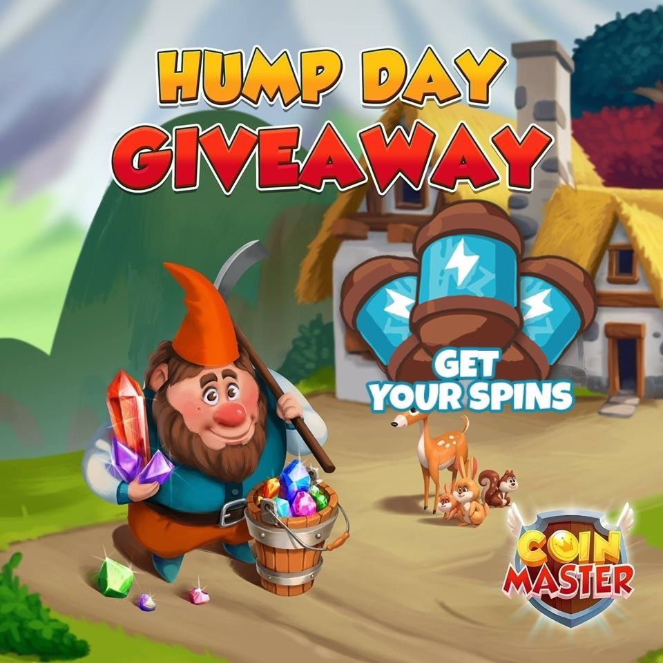 How to get unlimited coin master spins100 free 2020 in