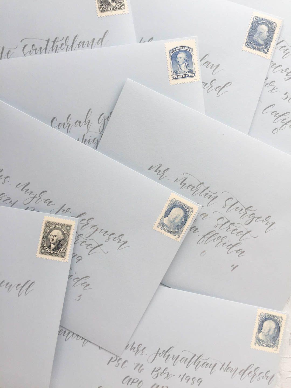 How to Address Wedding Invitations Wedding invitation