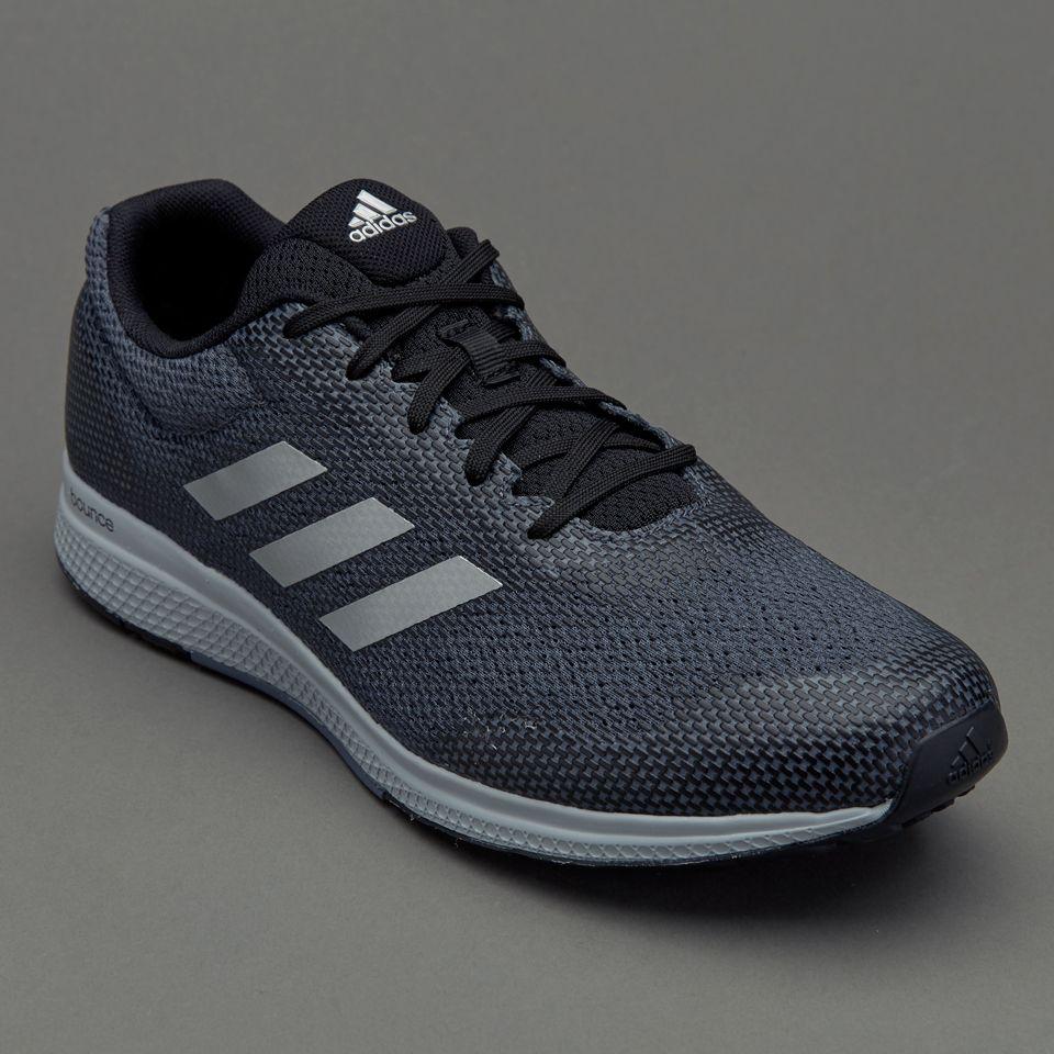adidas Mana Bounce 2 - Core Black - Mens Shoes - B39021