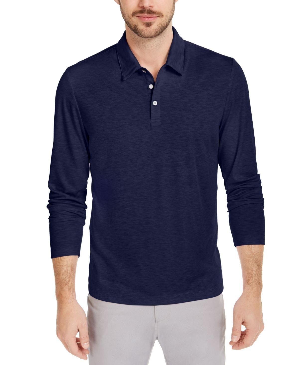 , Alfani Men's AlfaTech Stretch Solid Long Sleeve Polo Shirt, Created for Macy's & Reviews – Polos – Men – Macy's, Hot Models Blog 2020, Hot Models Blog 2020