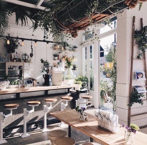 Innenarchitektur Cafe interiorinspiration innenarchitektur kitchen die schönsten