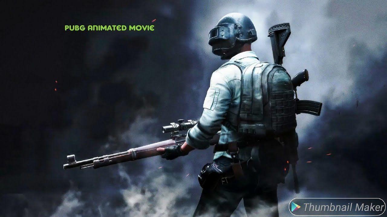 PUBG Action Animation Movie 2019 | PUBG Gameplay | Mobile