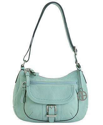 Giani Bernini Handbag Pebble Leather Double Entry Hobo Only Macys Web Id 707859 4 8 5 11 Reviews
