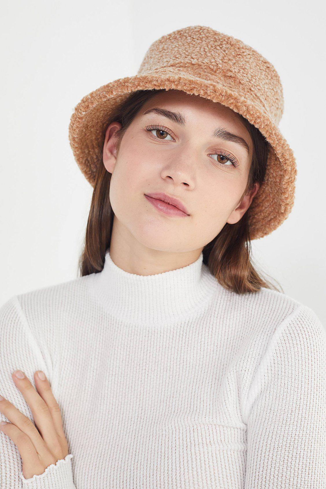 dc2226bd62ee0 Sherpa Bucket Hat