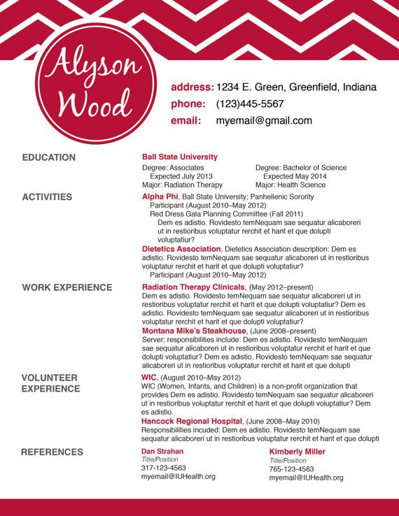 Custom Listing for Haleigh Template, 30th and Etsy - volunteer resume
