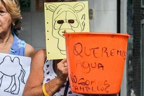 Muchacho: Lo que hace Hidrocapital a Chacao es inhumano