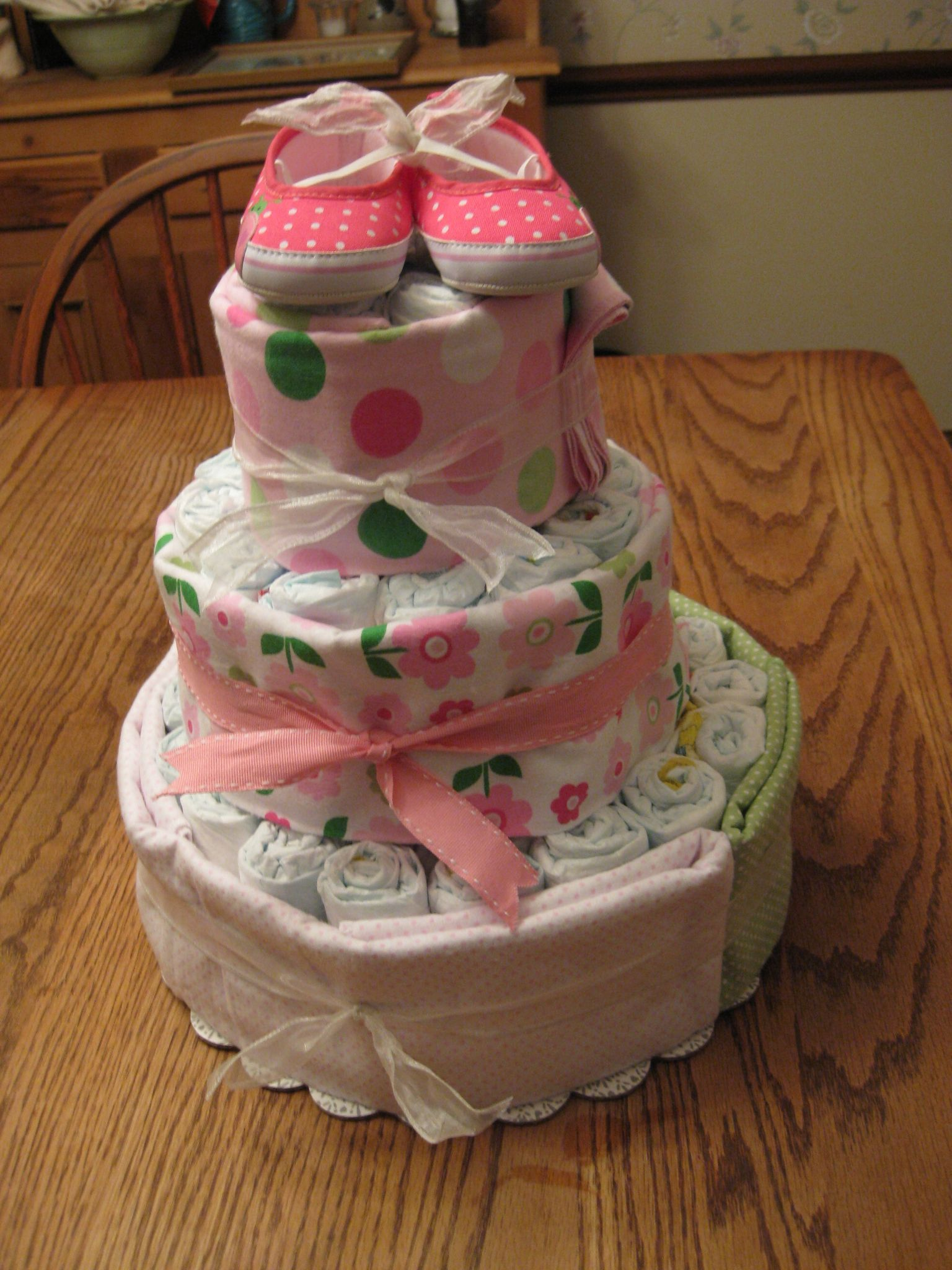 Pinterest do it yourself crafts diaper cake abigail i made it pinterest do it yourself crafts diaper cake abigail i made it do it yourself craft solutioingenieria Choice Image