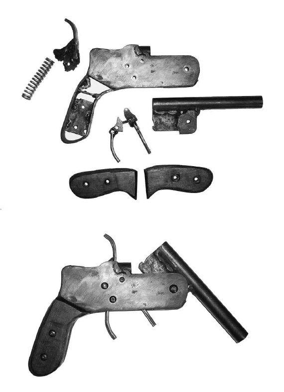 practical scrap metal small arms vol 7 pdf