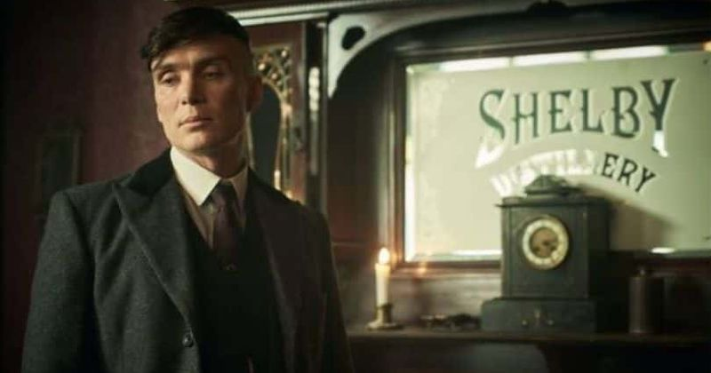 Peaky Blinders Season 5 Episode 1 Review Thomas Shelby Is The