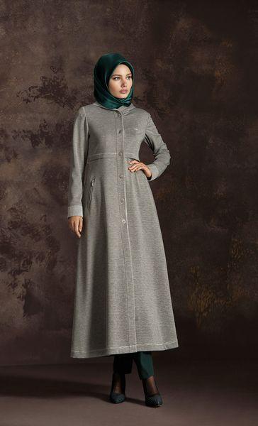 Tugba Venn 2014 2015 Sonbahar Kis Moslem Fashion Hijab Fashion Islamic Fashion