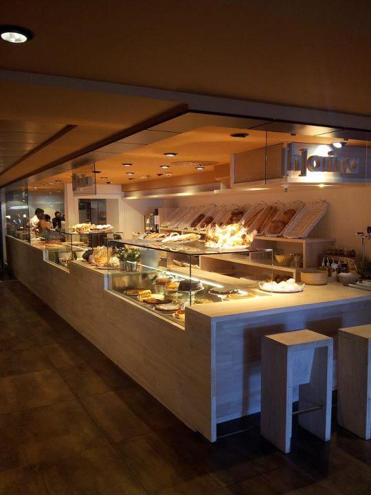Revisión Interior: Gourmet Experience E.C.I.
