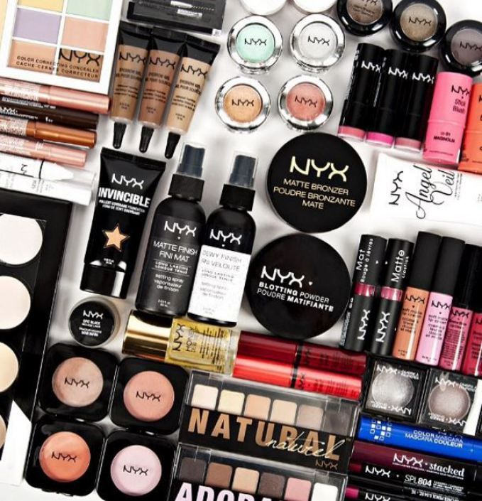 The 10 Best NYX Products For Beauty Lovers Society19