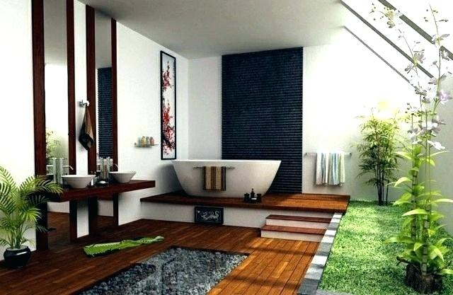 Japanese Style House Style Interior Design Creating A Zen Atmosphere Interior Design Ideas Japanese Style House House Styling Interior Japanese Style Bathroom