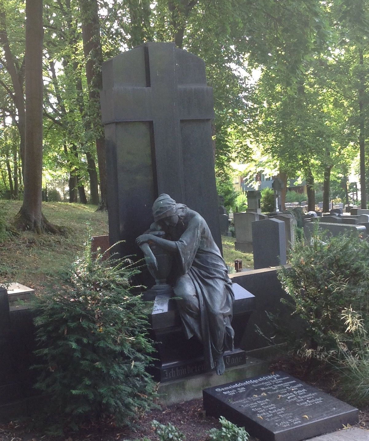 Regensburg Friedhof