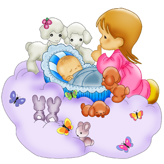 Baby Angels - Cute Baby Images