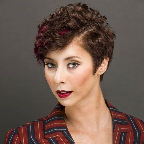 40 Womens Undercut Hairstyles To Make A Real Statement