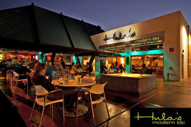 Hula S One Of My Top Five Fave Restaurants In Phx With Images Arizona Restaurants Phoenix Arizona Restaurants Tiki