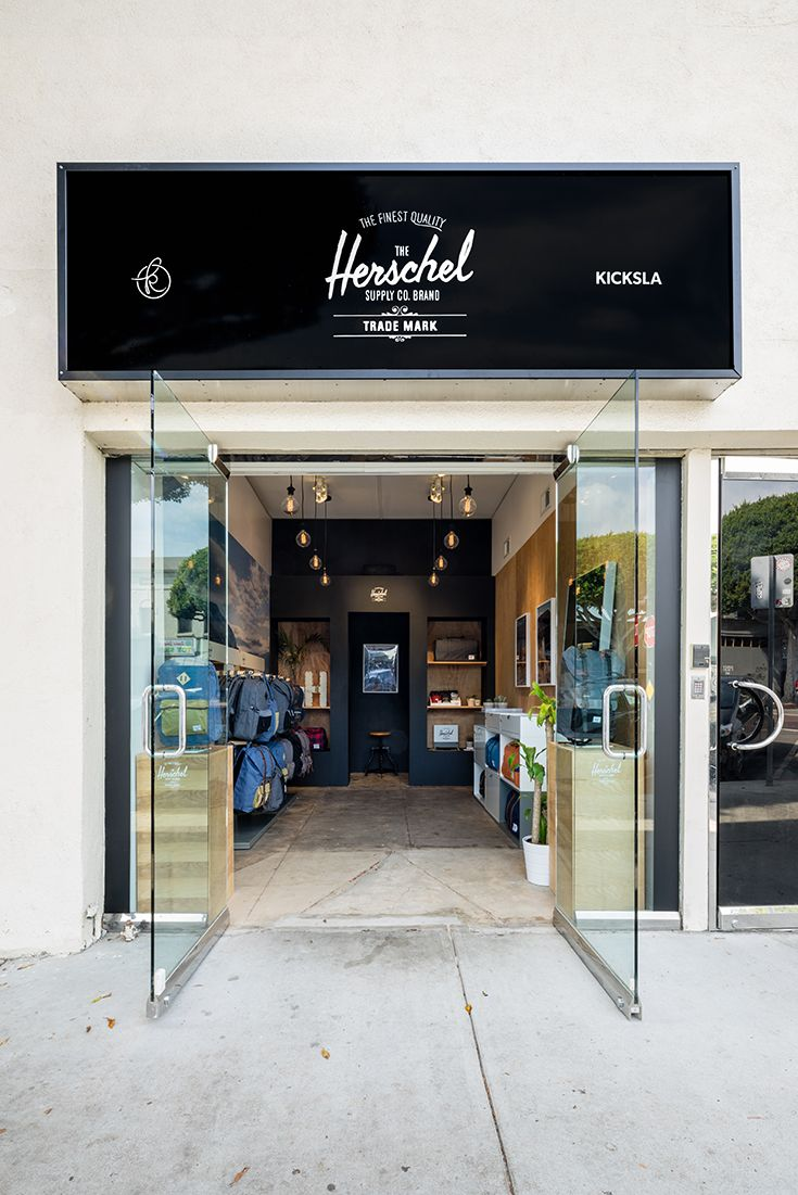 Milan Lunetier Herschel Supply Kicks La Herschel Supply Kicks La Pop Up