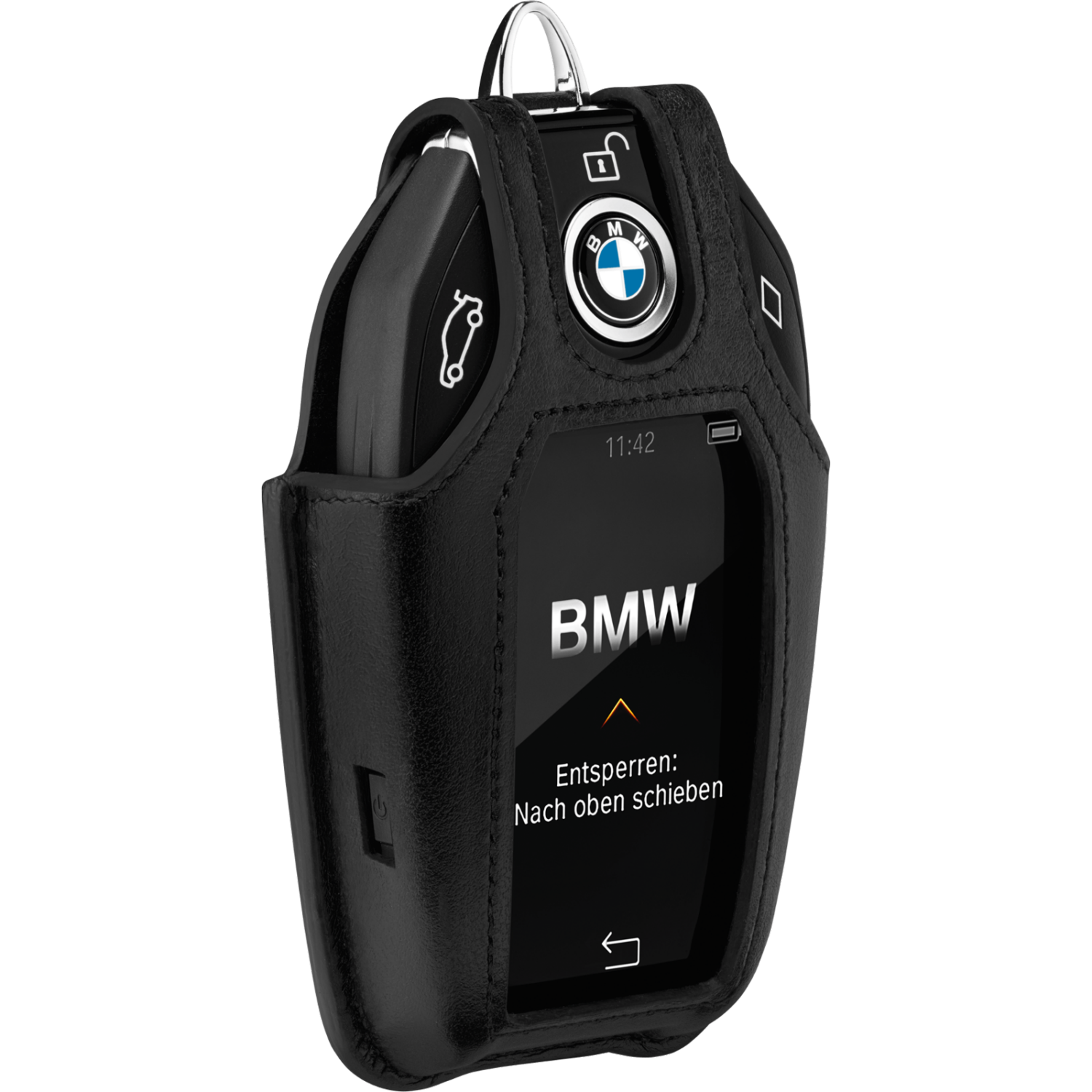 Montblanc For Bmw Key Sleeve Key Holder Bmw Key Bmw Bmw Key Case