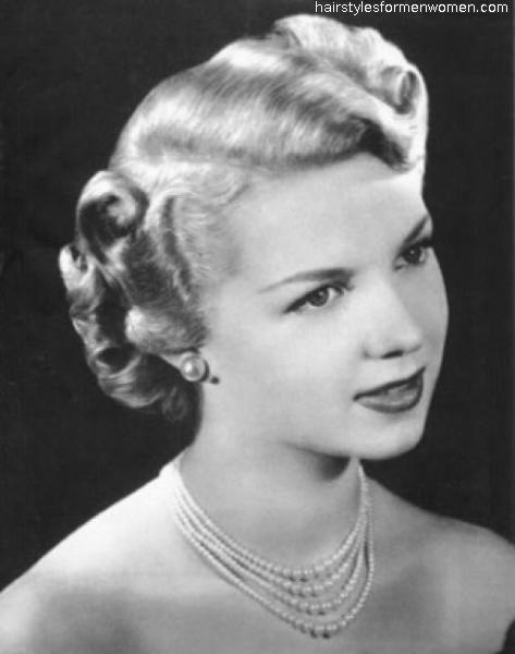 1940S Hairstyles Google Image Result For Httpwwwhairstylesformenwomen