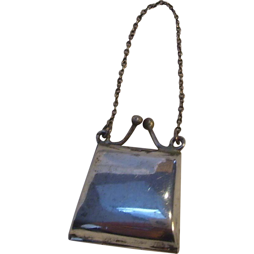 Vintage Silver Purses on Ruby Lane (page 18 of 33)