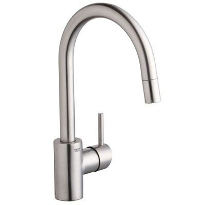 Grohe 32665DC1 Concetto Single Handle - Dual Spray Pull-Out In Super - wasserhahn für küchenspüle