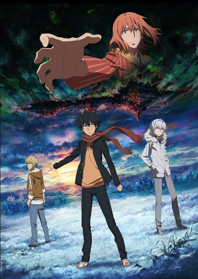 Images from A Certain Magical Index III Releases Key Visual for Russia-Arc