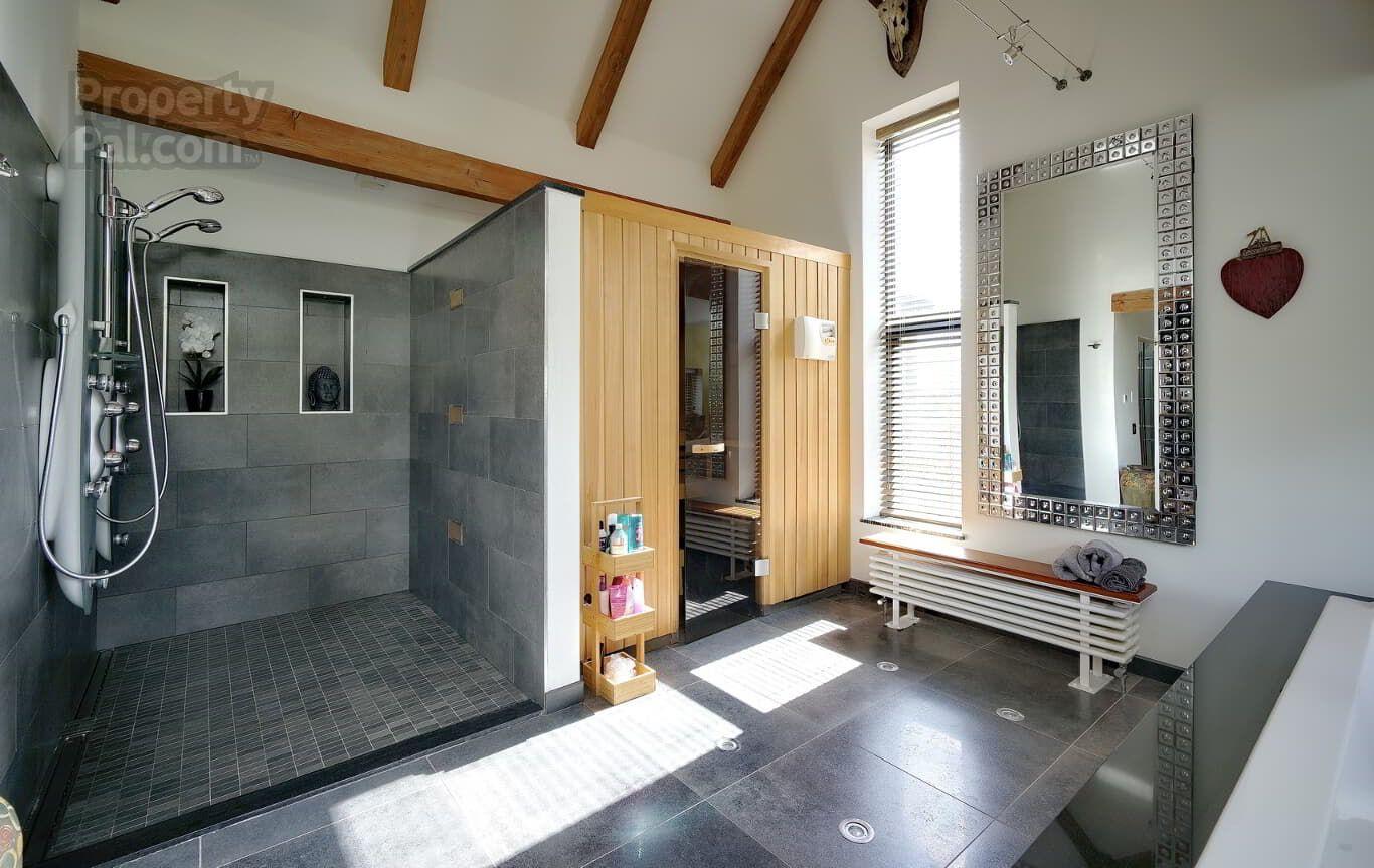35 Ballybentragh Road, Dunadry | Contemporary bathrooms ...
