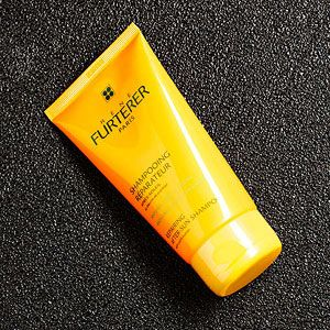 For swimmer's and their hair. This has all the best products for all types of hair. Must read for girl swimmer's.