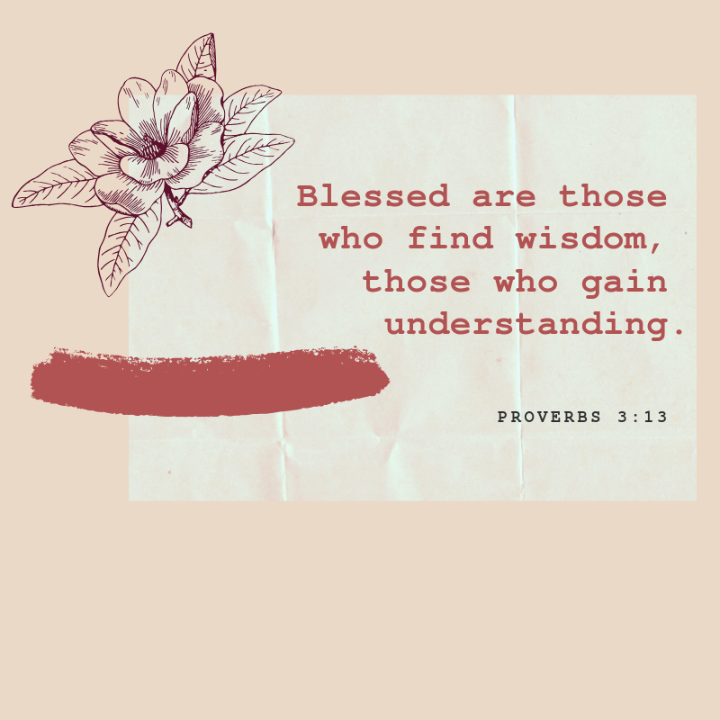 Pin on Proverbs
