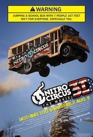 Download nitro circus: the movie hd torrent and nitro circus: the.